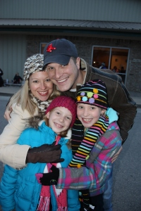 family Dec 2011